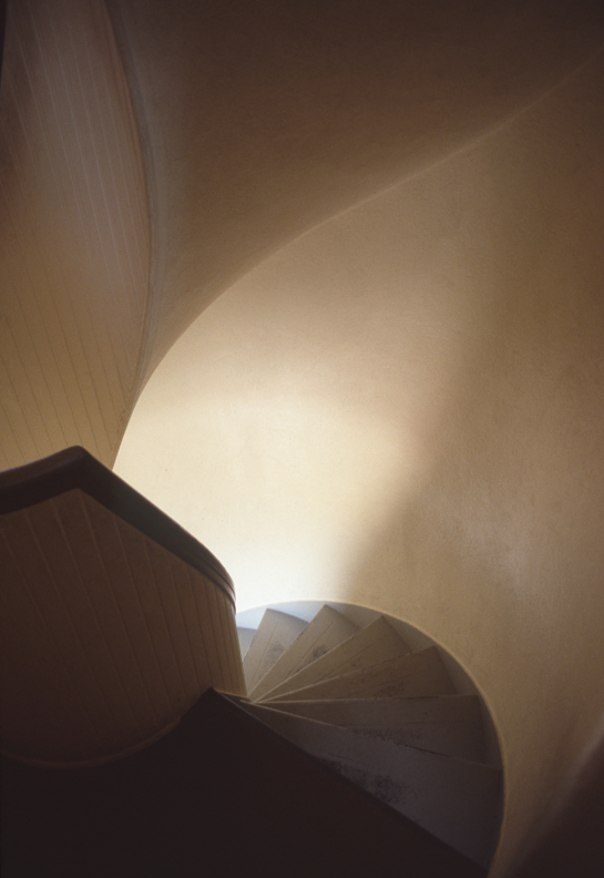 © Rick Haltermann - Lighthouse Stairs