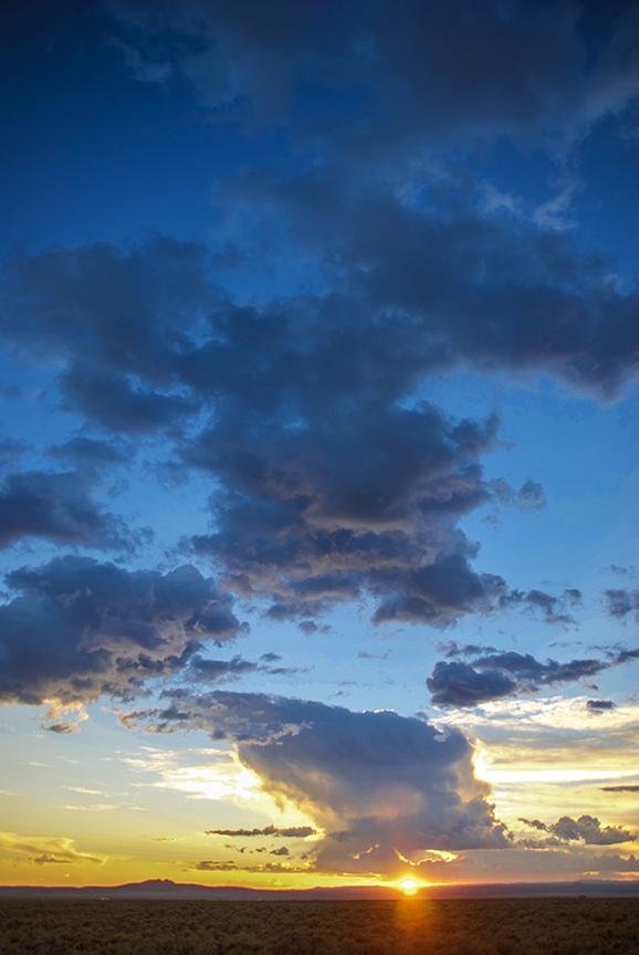 Mesa Sunset II
